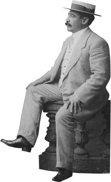 Emiliano Pernetta